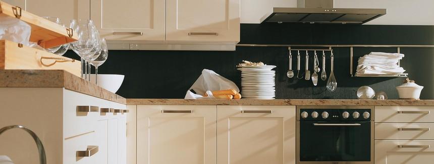 Kitchen Showroom In Stockport